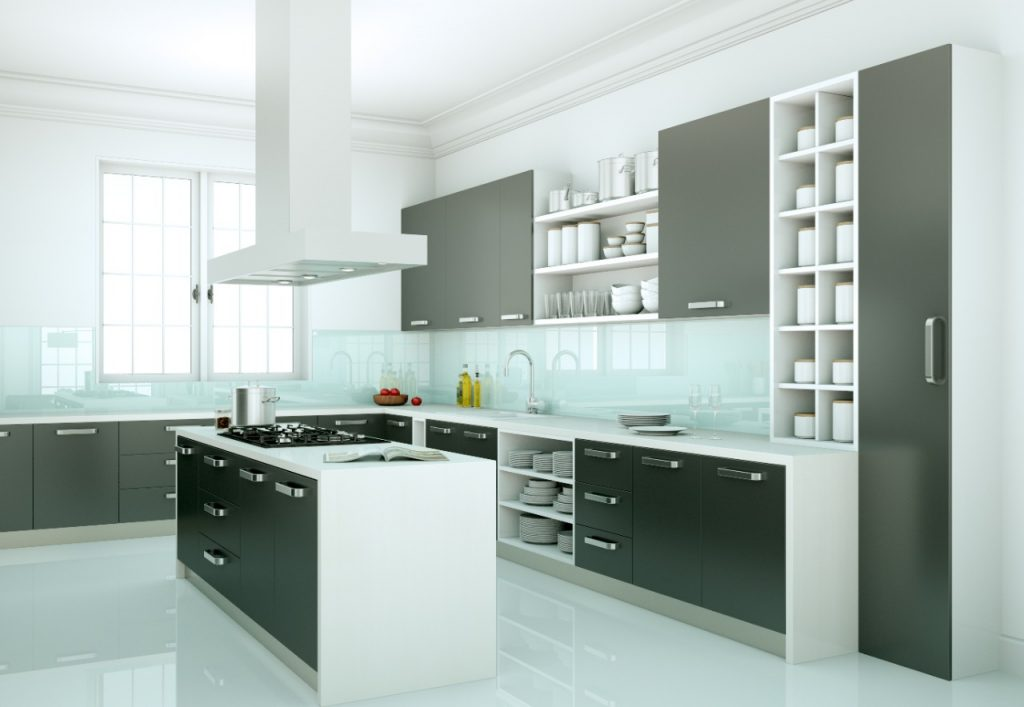 ACP Kitchen cabinets