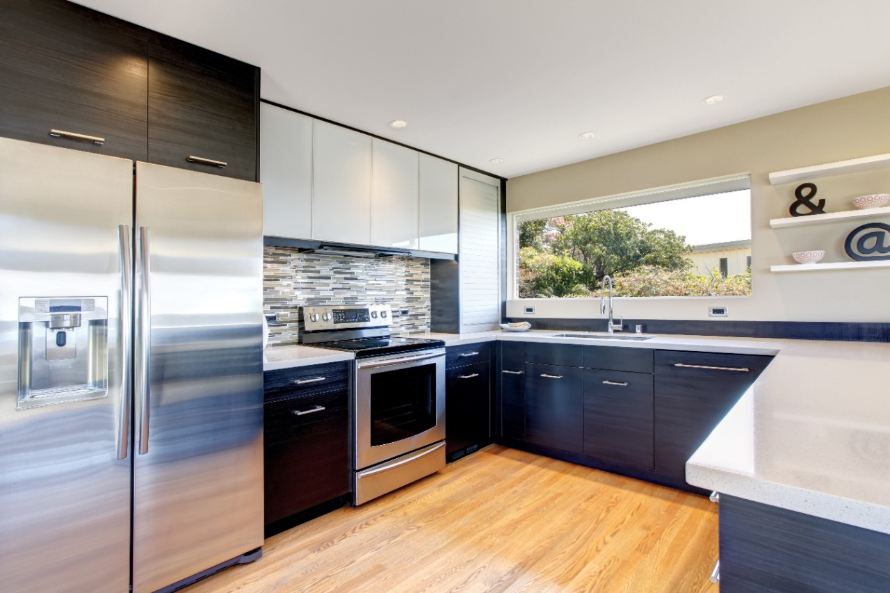 How To Build Modern Kitchen Cabinets Top 5 Materials to Build Modern Kitchen Cabinets   VIRGOACP