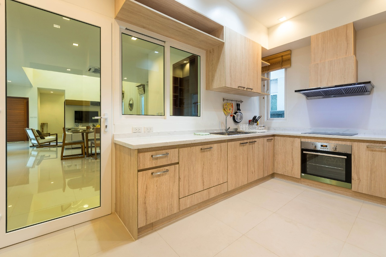 Top 5 Materials To Build Modern Kitchen Cabinets Virgoacp